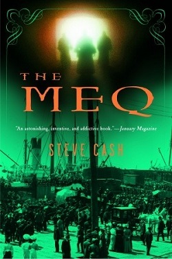 The Meq by Steve Cash