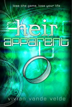 Heir Apparent by Vivian Vande Velde