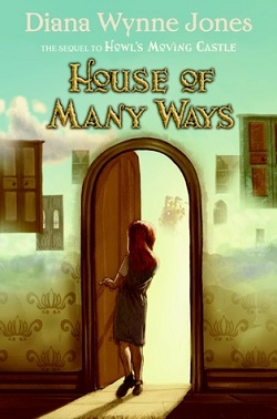 House of Many Ways by Diana Wynne Jones