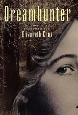 Dream Hunter by Elizabeth Knox