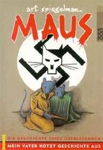 Maus I cover