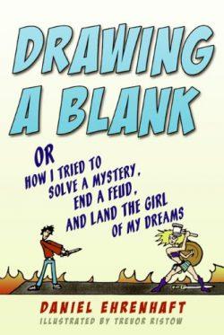 Drawing a Blank by Daniel Ehrenhaft