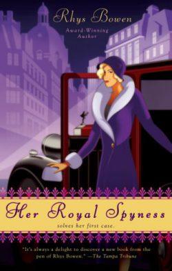 Her Royal Spyness by Rhys Bowen