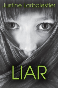 Liar cover (initial US version)