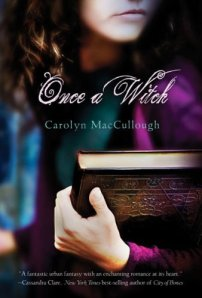 Once a Witch cover
