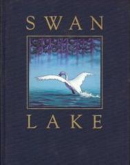 Swan Lake cover