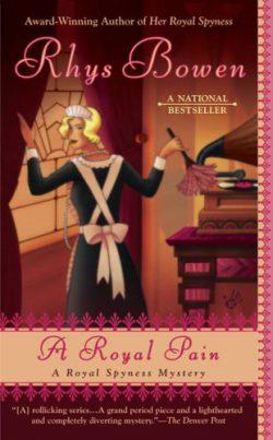 A Royal Mess by Rhys Bowen