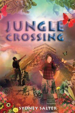 Jungle Crossing by Sydney Salter