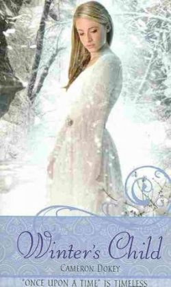 Winter's Child by Cameron Dokey