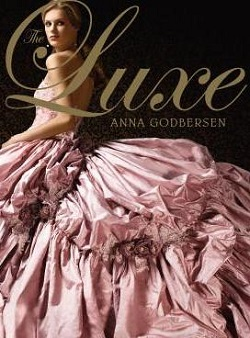 The Luxe by Anna Godbersen