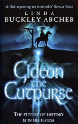 Gideon the Cutpurse by Linda Buckley-Archer