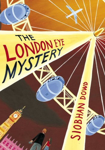 book summary the london eye mystery The london eye mystery is a children's mystery novel by the guggenheim mystery [citation needed] plot summary including the book sense children's pick.