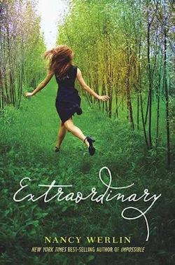 Extraordinary by Nancy Werlin