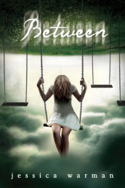 Between by Jessica Warman