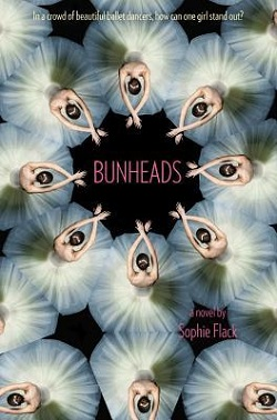 Bunheads by Sophie Flack