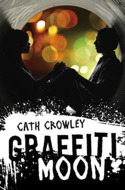 Graffiti Moon by Cath Crowley