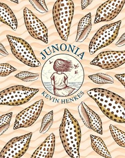 Junonia by Kevin Henkes