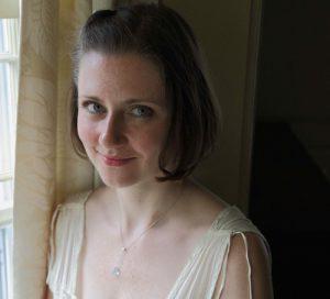Melissa C. Walker author photo