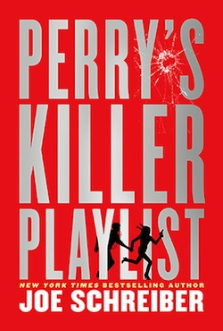 Perry's Killer Playlist
