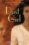 Dust Girl by Sarah Zettel