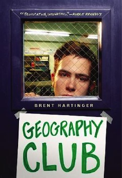 Geography Club by Brent Hartinger