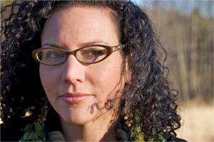 Hilary Weisman Graham author photo
