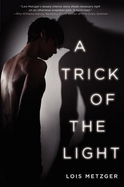 A Trick of the Light by Lois Metzger