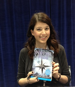 Alex Bracken BEA13