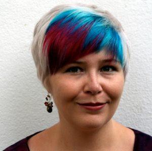 Emma Trevayne author photo