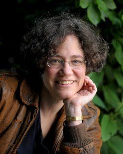 Elizabeth Wein author photo