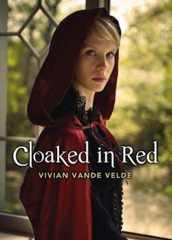 Cloaked in Red by Vivian Vande Velde