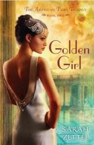 Golden Girl by Sarah Zettel