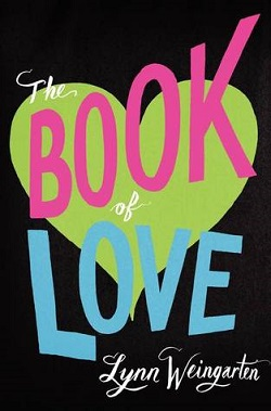 The Book of Love by Lynn Weingarten
