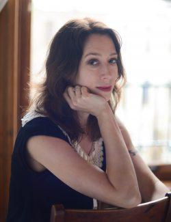 Marie Rutkoski author photo