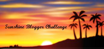 SunshineBloggerChallenge