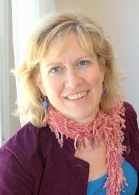 Kathy Mccullough author photo