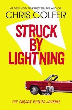Struck by Lightning by Chris Colfer