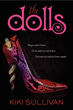 The Dolls by Kiki Sullivan
