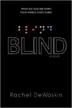 Bline by Rachel DeWoskin