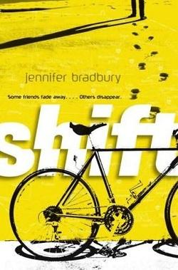 Shift by Jennifer Bradbury