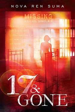 17 and Gone by Nova Ren Suma