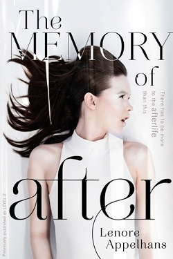 The Memory of After by Lenore Applehans