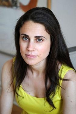Bianca Turetsky (photo credit: Sarah Shatz)