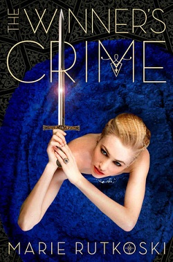 The Winner's Crime by Marie Rutkoski
