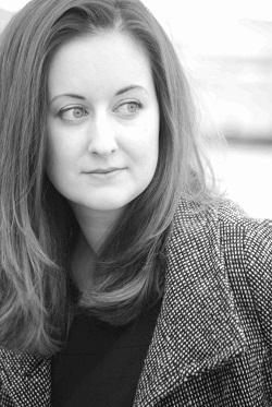 Kat Ellis author photo