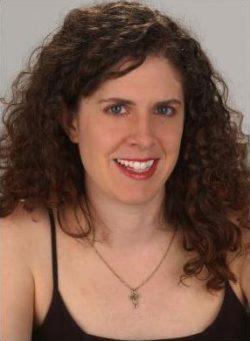 Shanna Swendson author photo