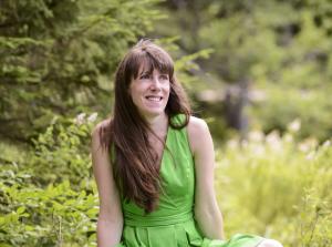 Chelsey Philpot author photo