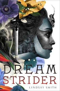 Dreamstrider by Lindsay Smith