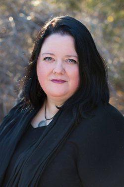 Heather W. Petty author photo