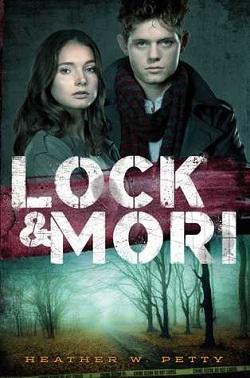 Lock & Mori by Heather W. Petty